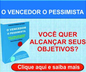 O vencedor - O pessimista