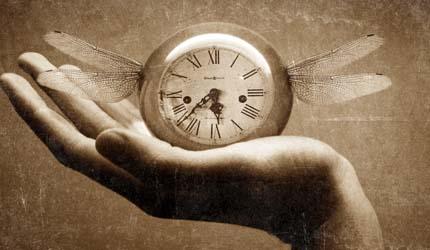 O tempo na narrativa – Passado e Futuro – Curso Contador de ...