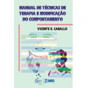 Livro Manual de Técnicas de TErapia e Modificação do Comportamento