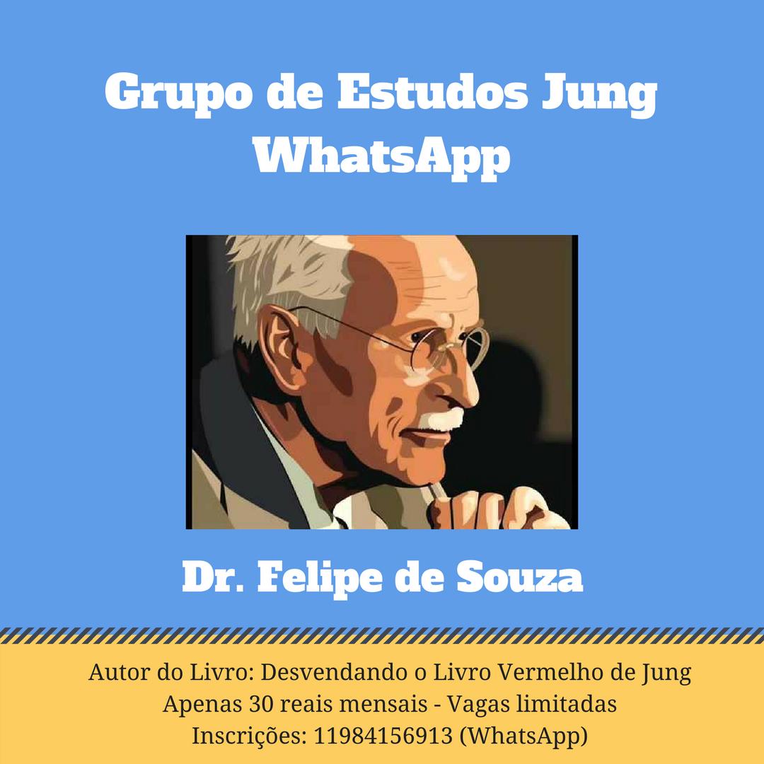 Grupo de Estudos Jung – WhatsApp
