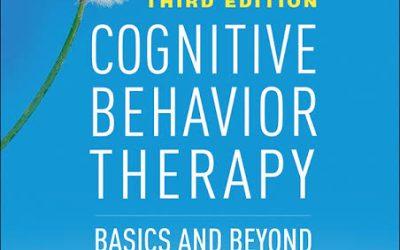 A nova modalidade de terapia de Aaron Beck, criador da TCC