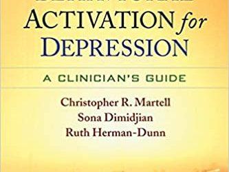 10 princípios da ativação comportamental para depressão e outros tratamentos
