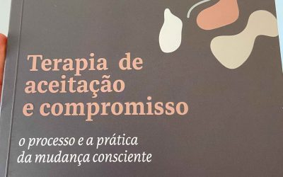 Grupo de Estudos Online ACT – Terapia de Aceitação e Compromisso
