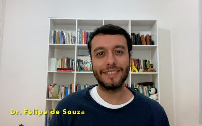 [Vídeo] Convite: Grupo de Estudos de ACT